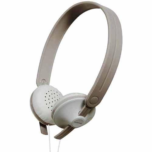 Panasonic Slimz Headphones, White