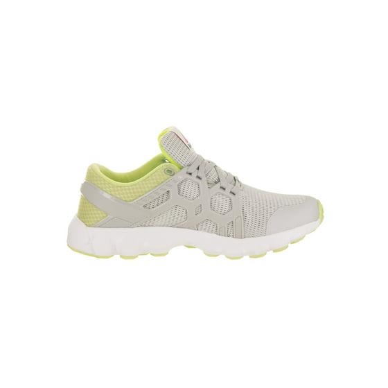 aec1fd5aa2e3d5 Reebok - Reebok Women s Hexaffect Run 4.0 MTM Running Shoe - Walmart.com
