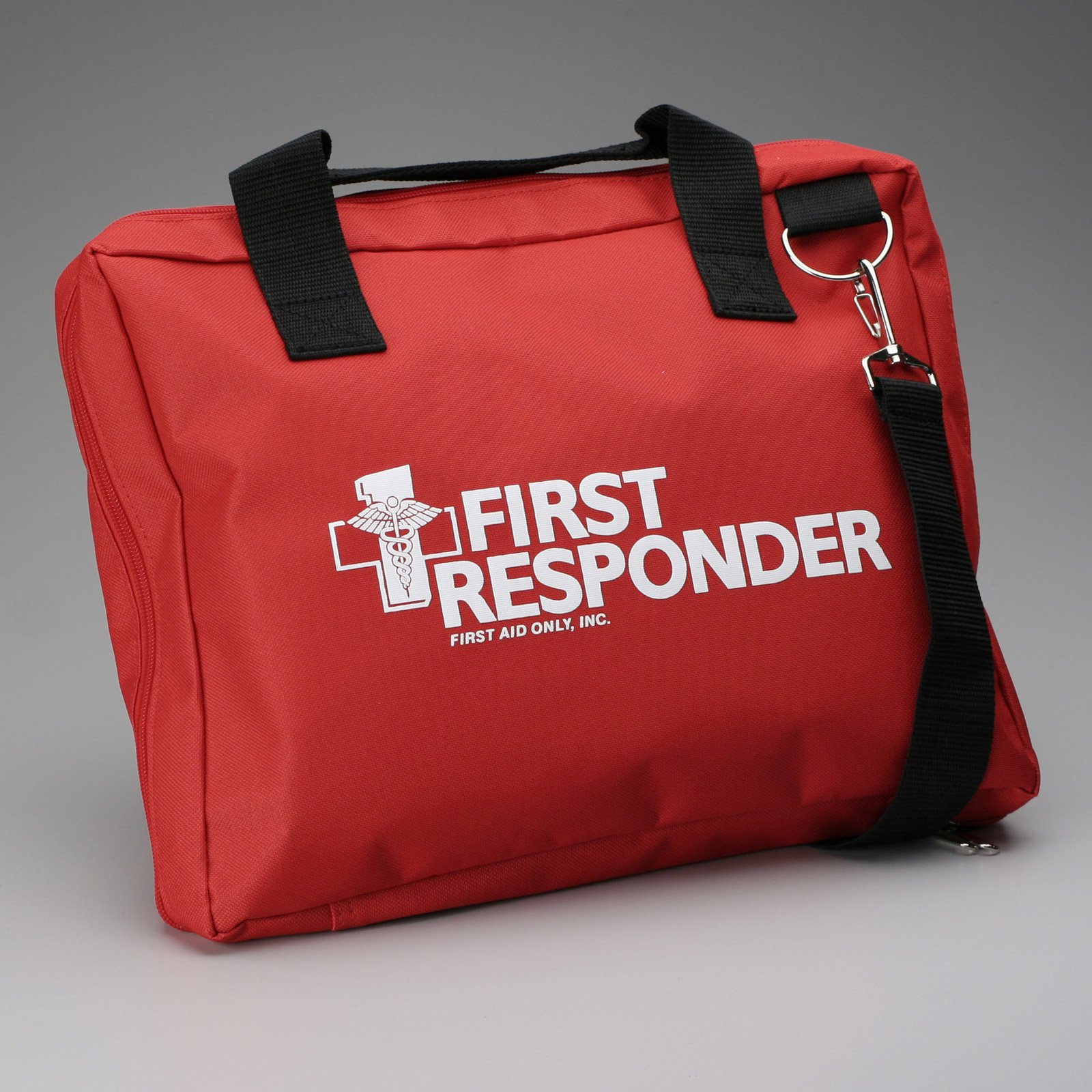 First Aid Only First Responder Kit - 120 Pieces