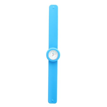 Nerd Block Jr. Slap Watch, Blue ()