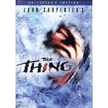 The Thing (1982) (DVD)