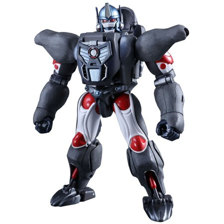 - Transformers Masterpiece MP-32 Beast Wars Optimus Primal Action Figure