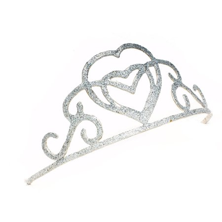 Sunnywood Pride Of Paradise Glitter Tiara Adult Costume Accessory