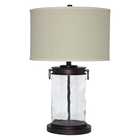 Carlini Design (Signature Design by Ashley Tailynn Table Lamp)