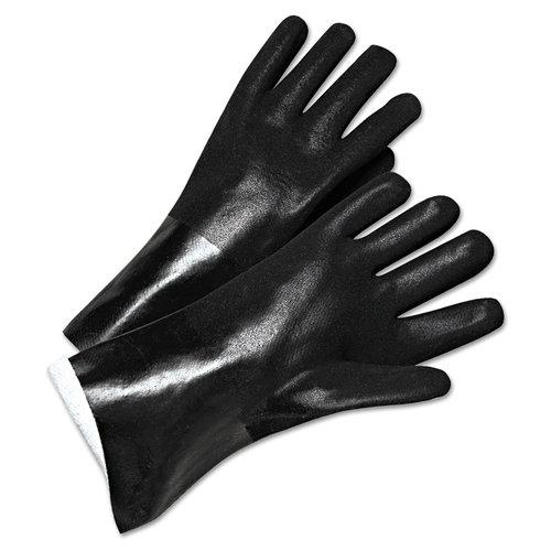 Anchor Brand  ANR7400  Gloves  Maintenance Supplies  PVC  ;Black