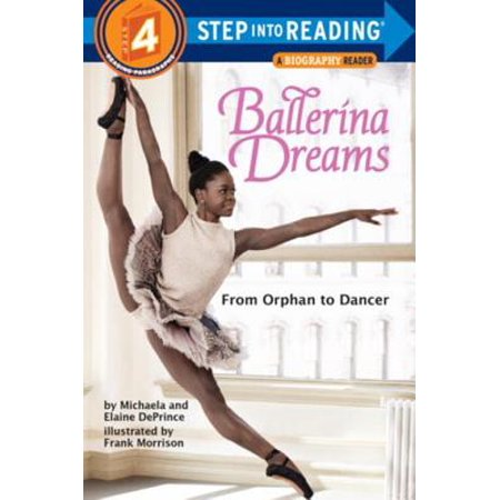 Ballerina Dreams: From Orphan to Dancer (Step Into Reading, Step 4) - eBook](Orphan Outfits From Annie)