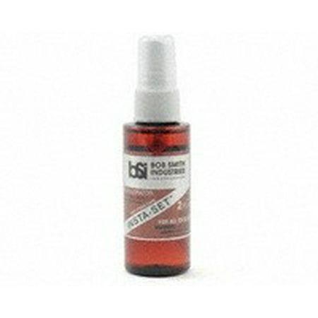Insta-Set CA Glue Accelerator Pump Spray 2oz