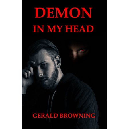 Demon in my Head - eBook (Demon Head)
