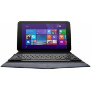 Ematic 8.9-inch HD Quad-Core Tablet with Windows 8.1 - EWT932BL