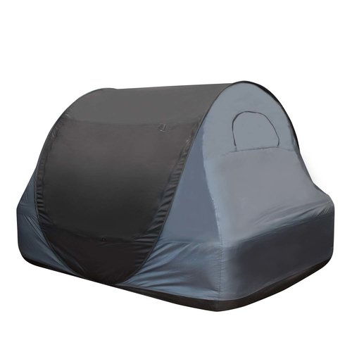 Winterial Privacy Pop-Up Play Tent with Carrying Bag by