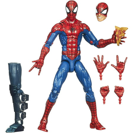 Marvel Legends Infinite Series Spider-Man Figure