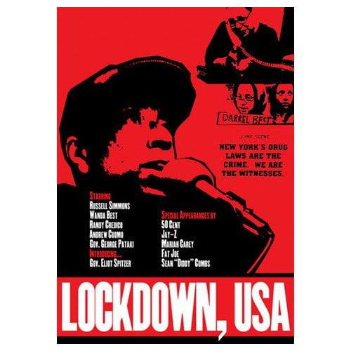 Lockdown, USA (2006)
