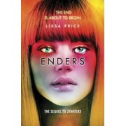 Enders - eBook