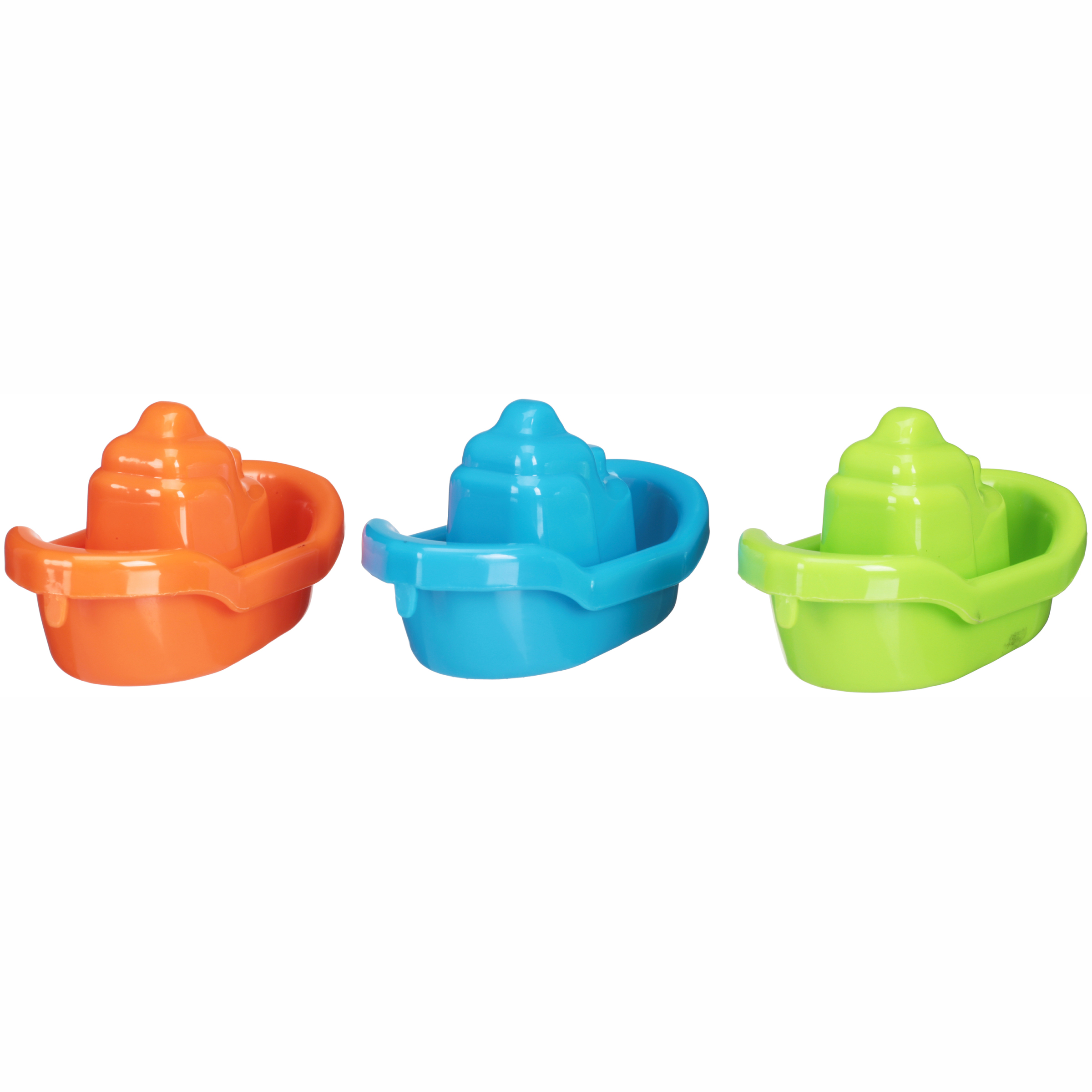 ALEX Toys Bath 3 Boats in the Tub by ALEX Toys