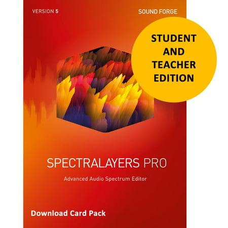 Magix vegas pro 16 edit for students & teachers (download card.