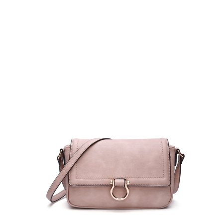MKF Collection by Mia K Farrow Yandry Crossbody Bag ()