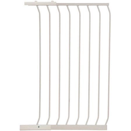 Dreambaby Chelsea 24 5 Inch Extra Tall Baby Gate Extension