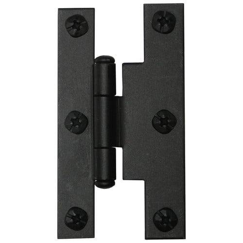 Acorn 3'' H   1.18'' W Offset Single Door Hinge