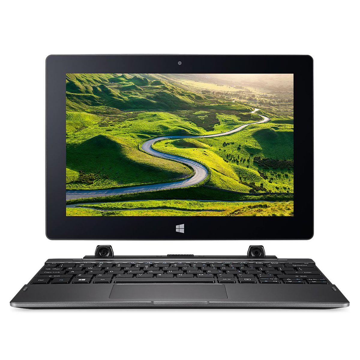 """Acer 10.1"""" Intel Atom 1.44 GHz 2 GB Ram 32 GB Flash Windo..."""