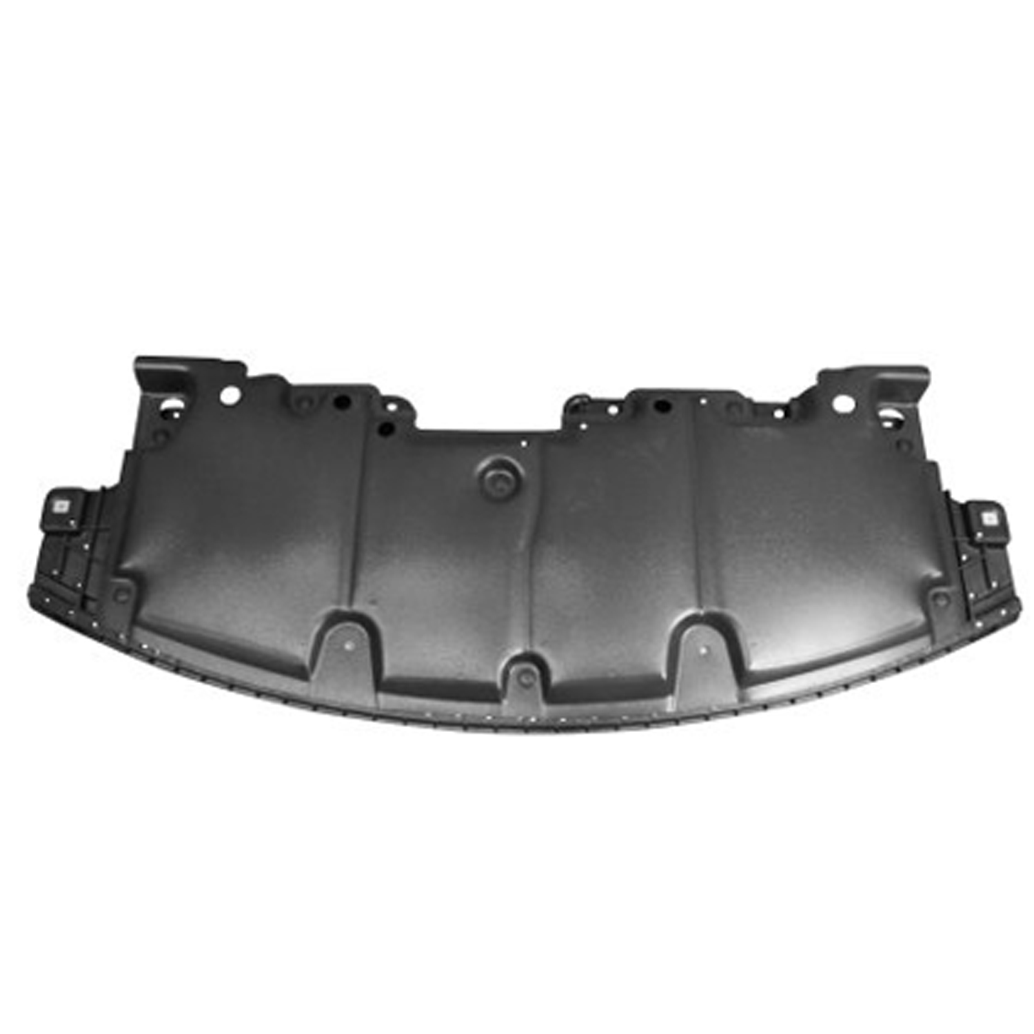 Value Front Center Undercar Shield OE Quality Replacement