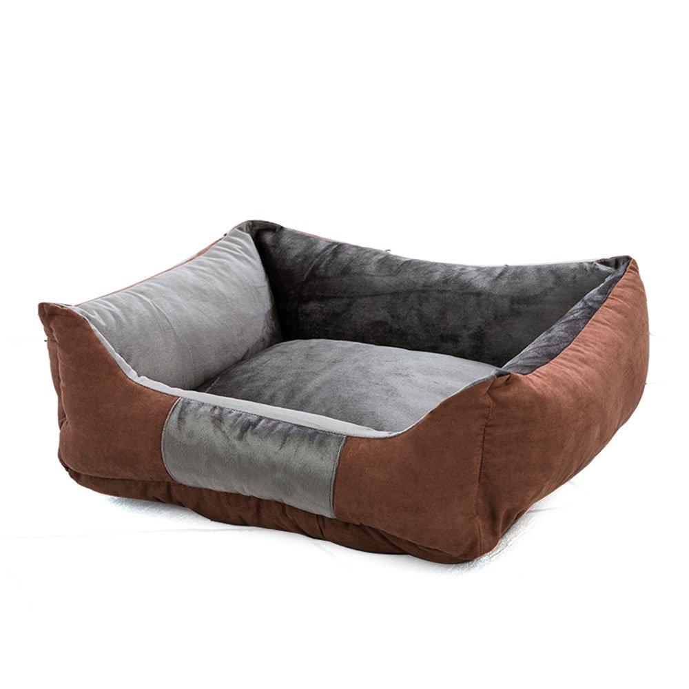 Pet Sofa Dog Sleep Couch Cuddler Square