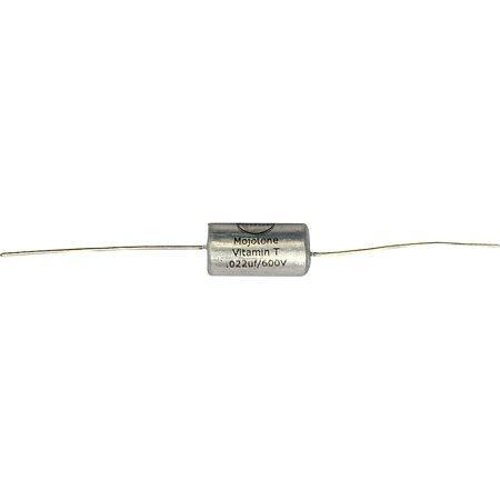 Mojotone Vitamin T .022uF @ 600V Oil Filled Capacitor