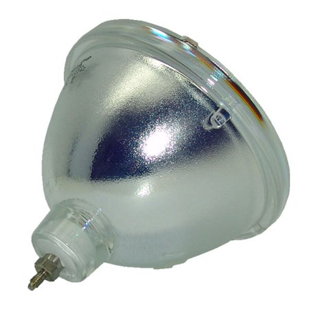 Lutema Platinum for Delta VW3806 Projector Lamp (Original Philips Bulb) - image 2 of 5