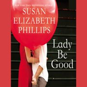 Lady Be Good - Audiobook