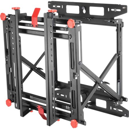 Smartmount Supreme Full Service Video Wall Mount   For 40 To 60 Displays Coo  Ta