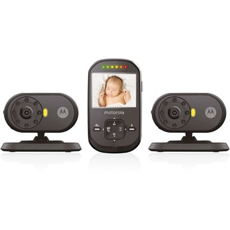 motorola mbp25 b2 2 4 ghz wireless video. Black Bedroom Furniture Sets. Home Design Ideas