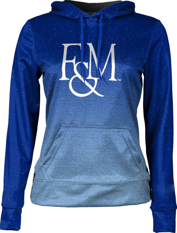 Ombre ProSphere Franklin & Marshall College Boys Hoodie Sweatshirt Active  Active Sweatshirts