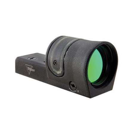 Trijicon 1X42 Reflex Sight Green 4 5 Moa Dot Reticle Acog Base W Ta51 Flattop Mo