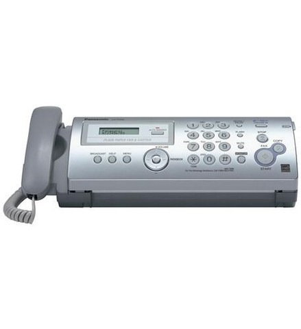 "Panasonic Fax Machine 16"" x 1 by Panasonic"