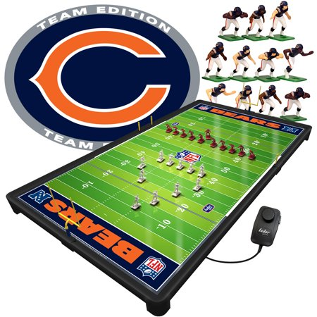 Chicago Bears NFL Pro Bowl Electric Football Game Set