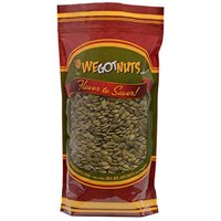 We Got Nuts Raw Pumpkin Seeds, 10 lbs