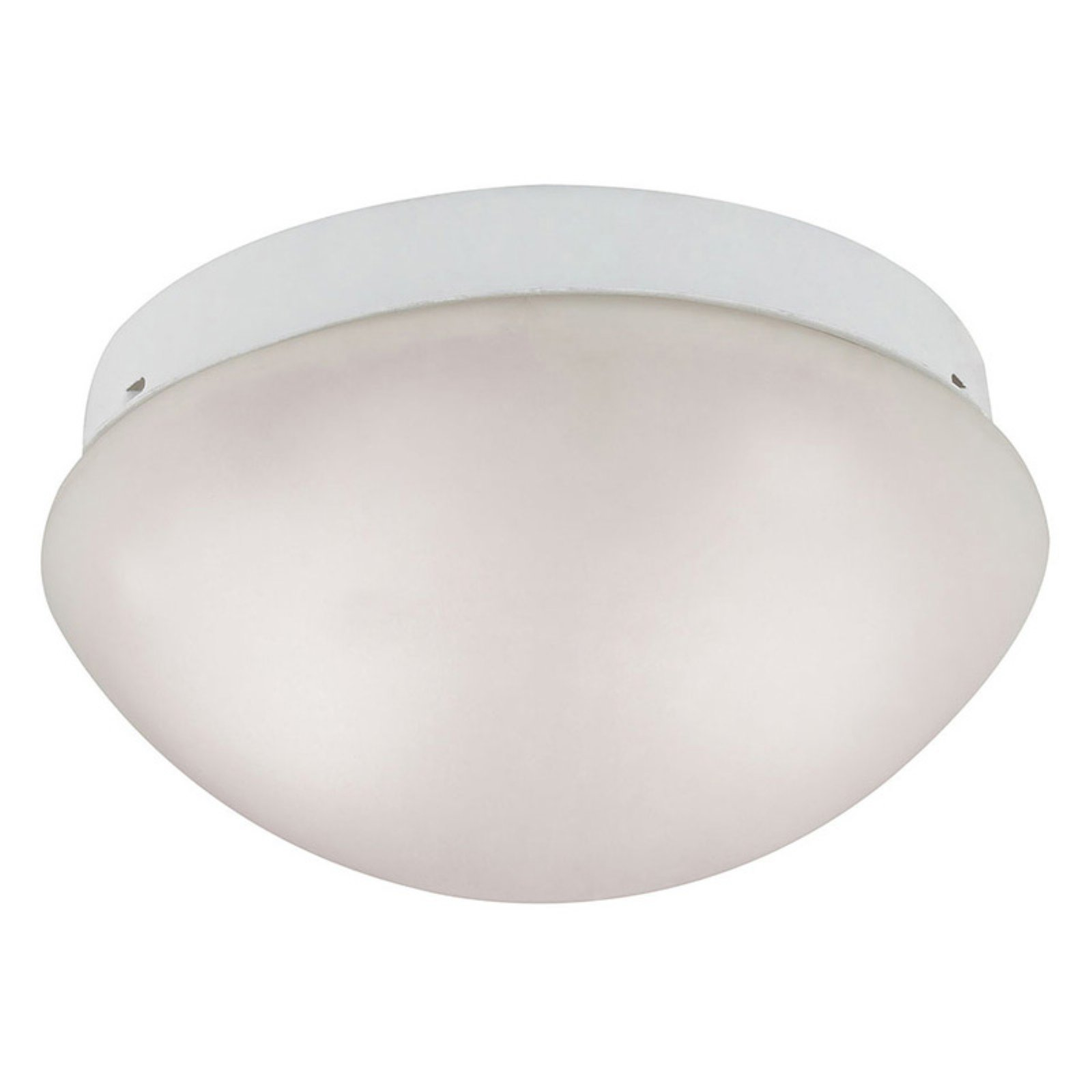 Thomas Lighting 7352 Mushroom Flush Mount Ceiling Light by CornerStone