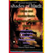 Shades Of Black - eBook