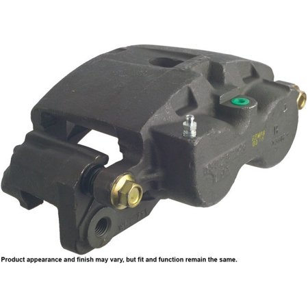 FRONT RIGHT A1 Cardone Disc Brake Caliper P/N:18-B4730S Fits Cadillac DeVille 2005-00; DTS 2011-06; Chevrolet (Tracker Dts Avalanche Beacon)