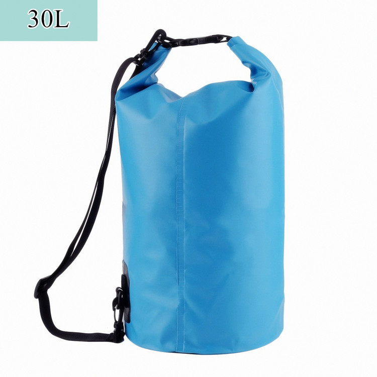 30L Portable Premium Waterproof Dry Bag Perfect for Kayaking   Boating   Canoeing   Fishing   Rafting   Swimming  ... by