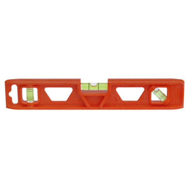 """Free Shipping New 7/""""  Rafter Square Structo-Cast Orange- Made in USA"""