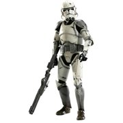41st Elite Corps Coruscant Clone Trooper Collectible Figure
