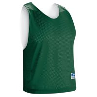 Champro Stick Lacrosse Reversible Jersey - Forest/White - Adult 3XL