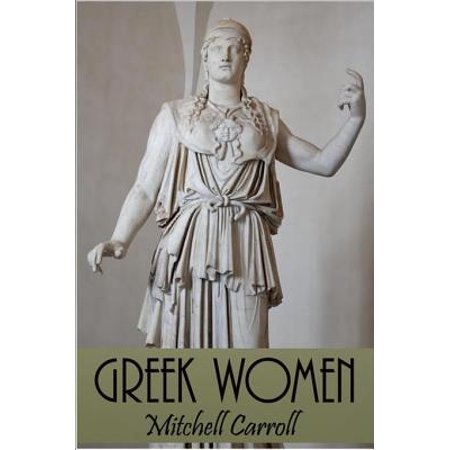 Greek Women - eBook