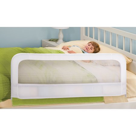 Summer Infant Sure Secure Non Fold Single Bedrail