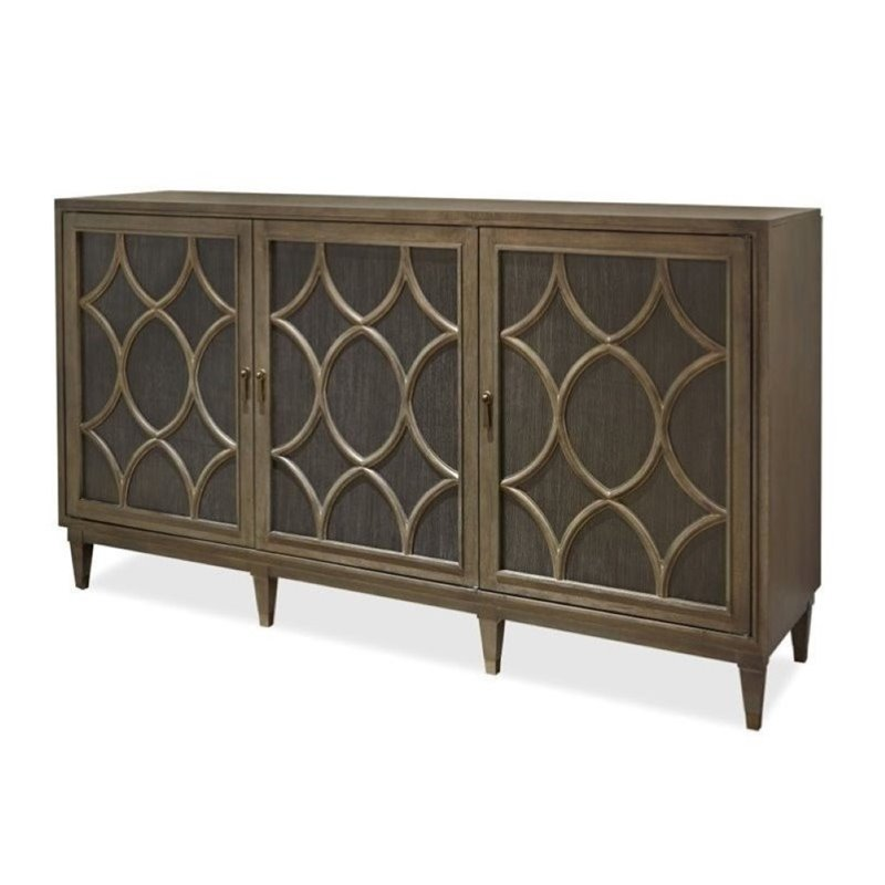 Beaumont Lane Sideboard in Brown Eyed Girl by Beaumont Lane