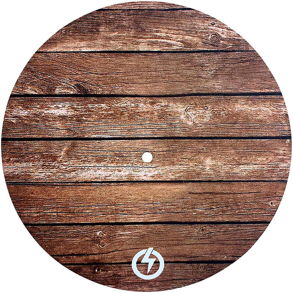 """Raiden Wood Floor 7"""" Slipmat"""