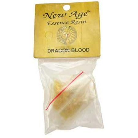 New Age Incense Dragon