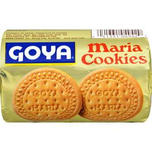 Goya Maria Cookies, 3.5 oz