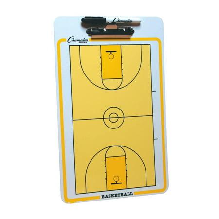 10 x 16 In. Basketball Coaching Board