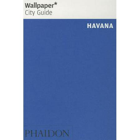 Wallpaper* City Guide Havana 2014 - Paperback (Wallpaper Guide 2014)